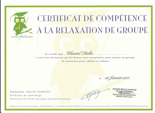 CERTIF-RELAX-GROUPE